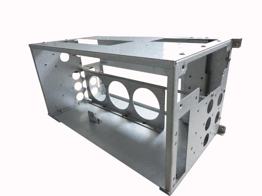 设计,生产高科技无锈无痕不锈钢钣金件