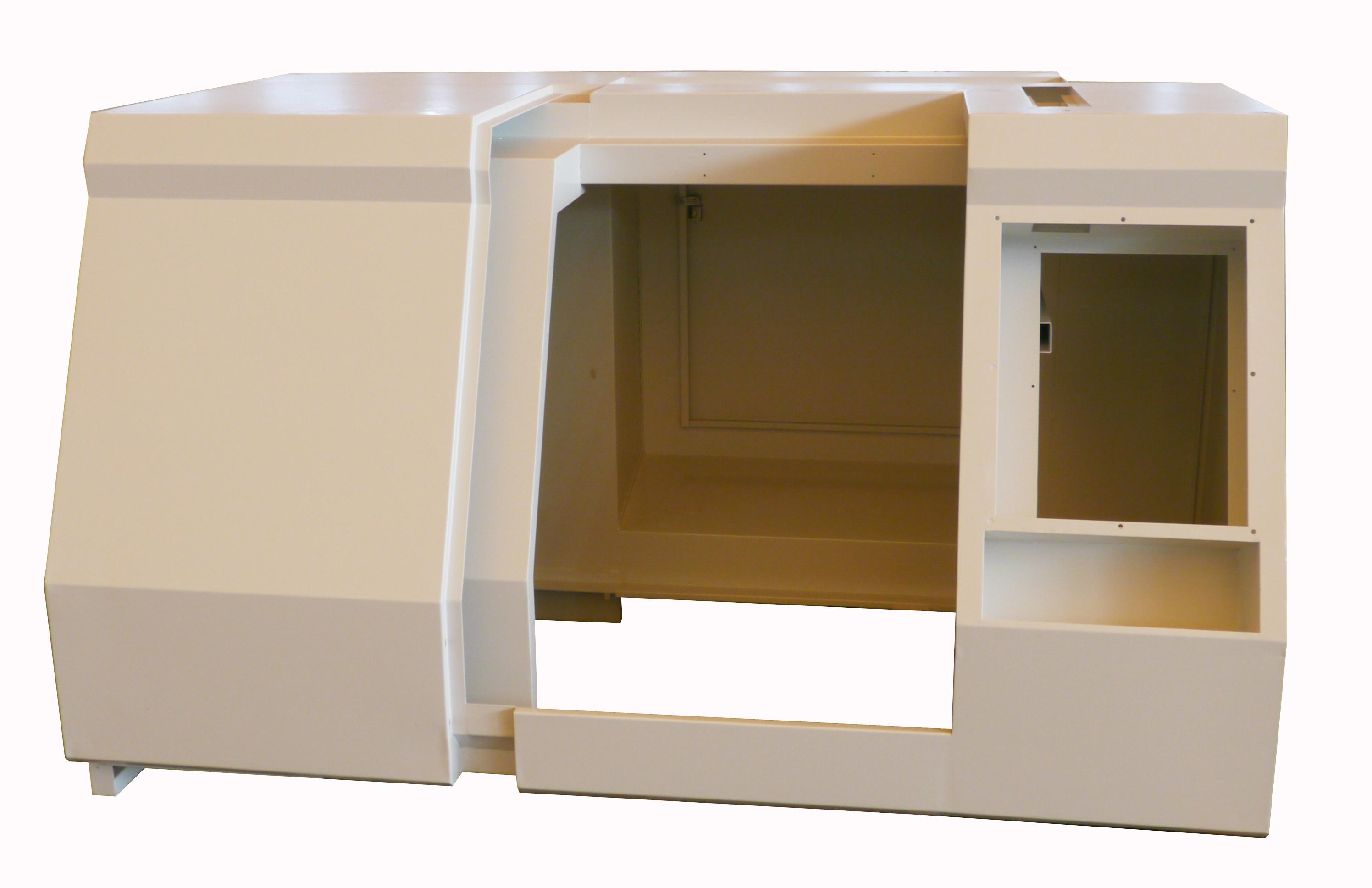 钣金机箱机柜