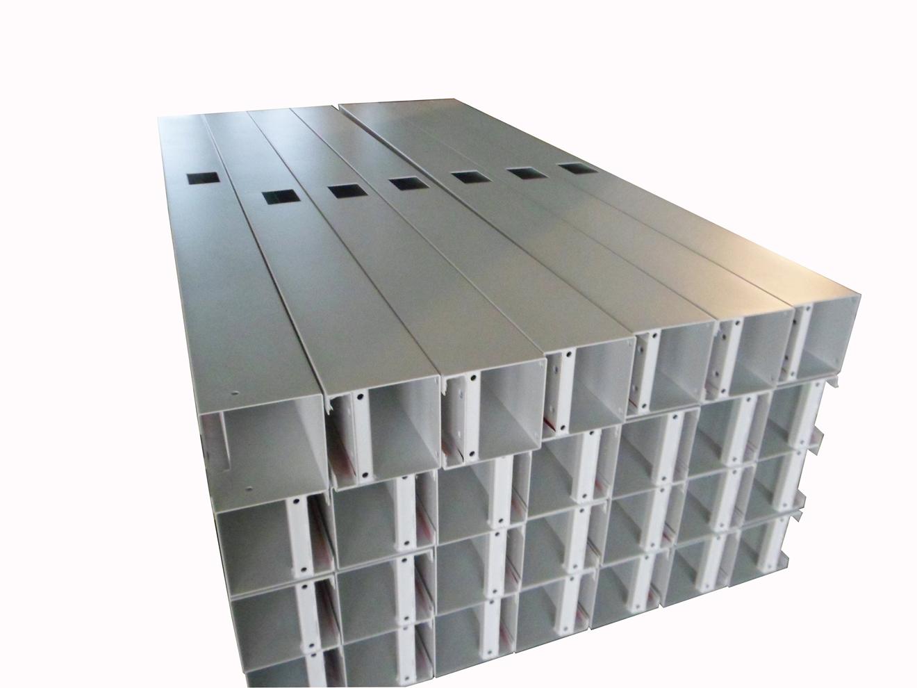 x光机配件制造|机箱机柜钣金件|创兴钣金定制热线:40